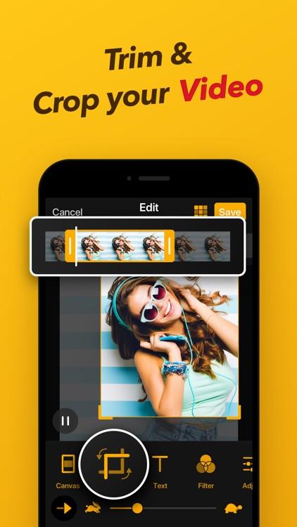 GIF Maker - ImgPlay screenshot-3