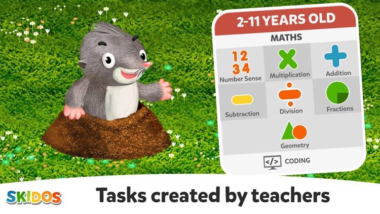 Educational Games - For Kids screenshot-5