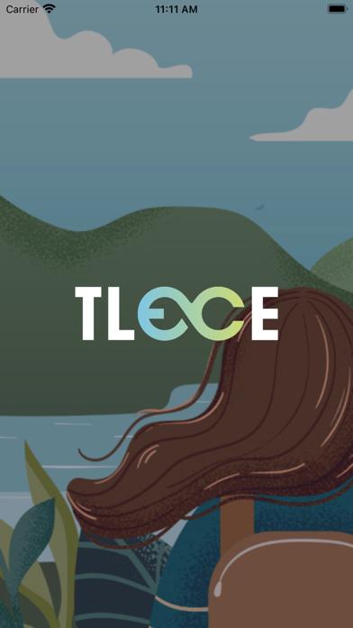 Tleceのスクリーンショット1