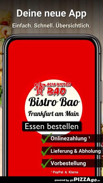 Bistro Bao Frankfurt am Main screenshot 1