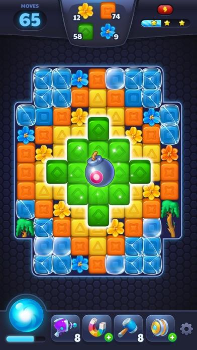 Cubes Empire Champion screenshot 1