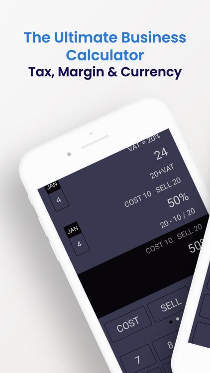Wedge - Business Calculator screenshot-0