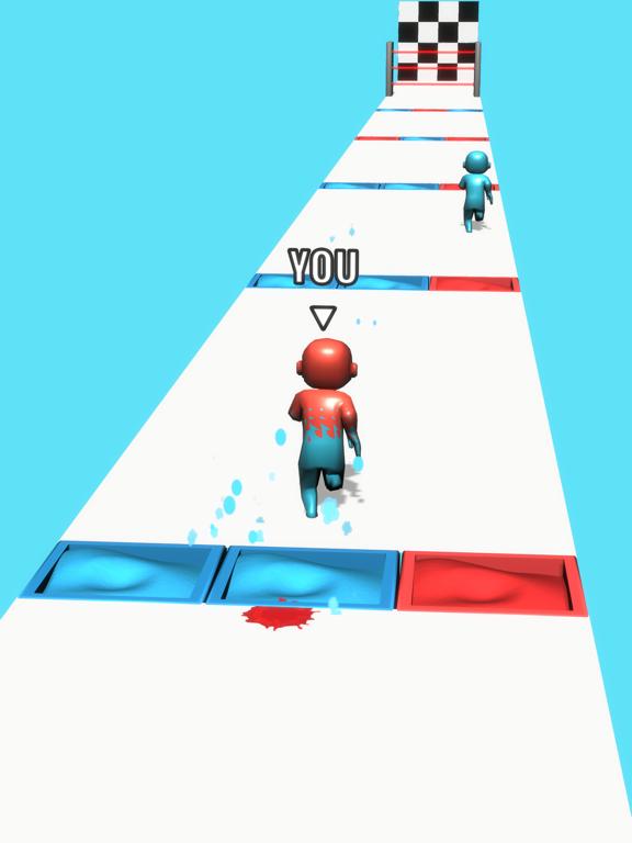 Color Running! screenshot 5