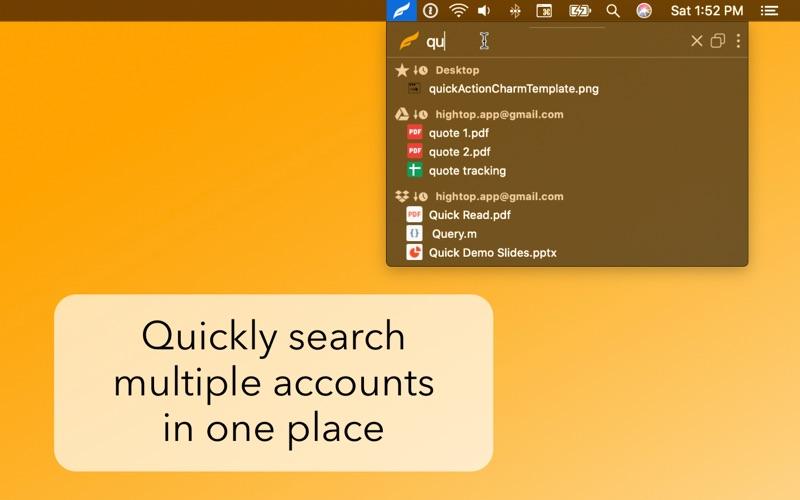HighTop - File Browser screenshot 4