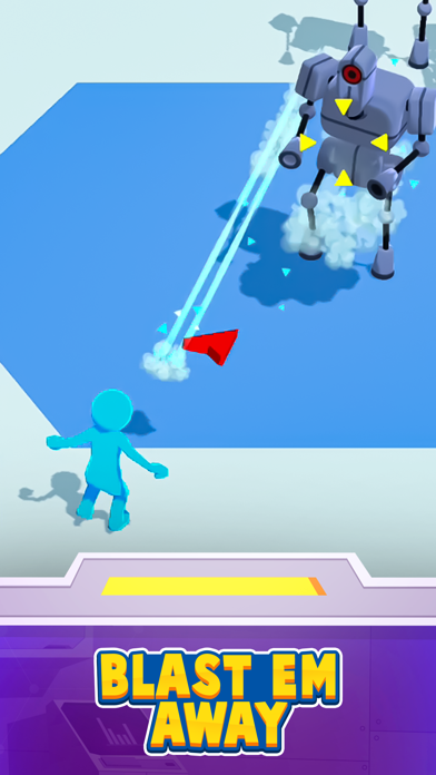 Heroes Inc! screenshot four