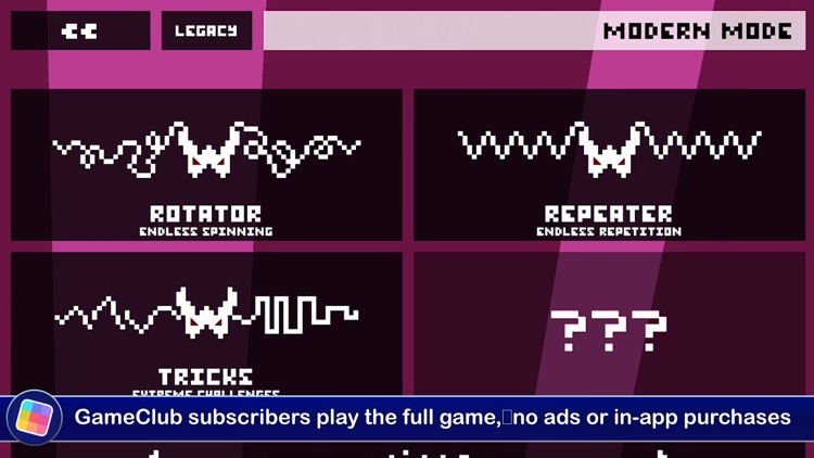 Wave Wave - GameClub screenshot-9