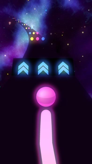 Balls Road: Color Run 3Dのおすすめ画像6