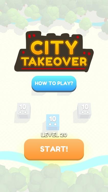 城市争夺战 screenshot-4