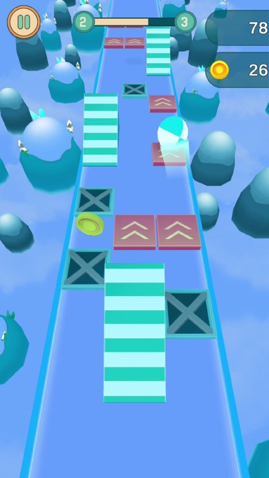 Beat Roll screenshot 2