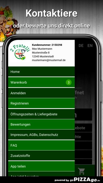 2 Fratelli Eislingen/Fils screenshot 3