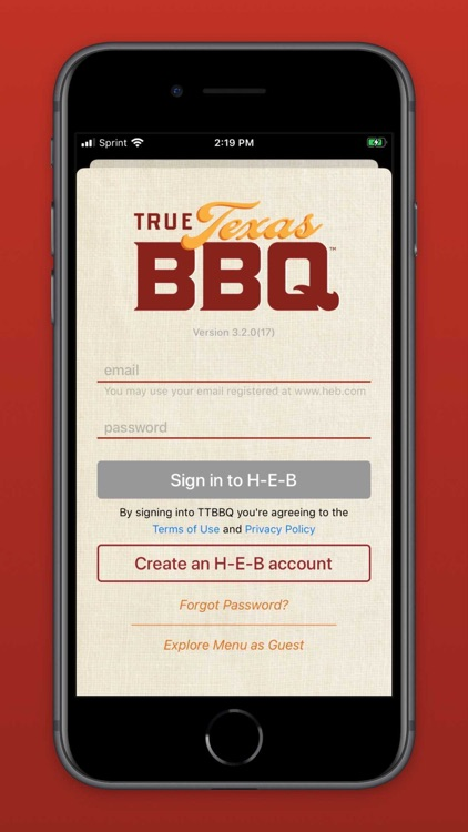 True Texas BBQ screenshot-0