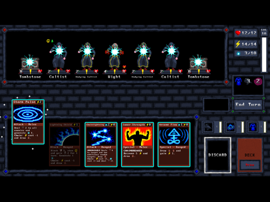 Card Quest : Card Combat screenshot 7
