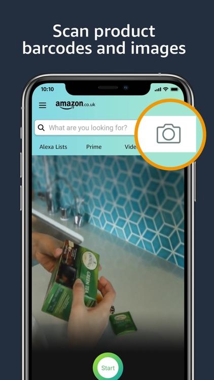 Amazon screenshot-4