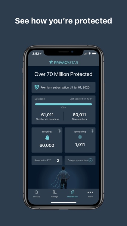 PrivacyStar screenshot-4