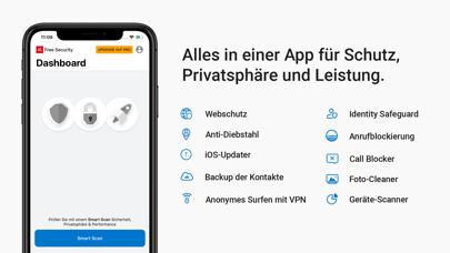 Avira Mobile SecurityScreenshot von 7