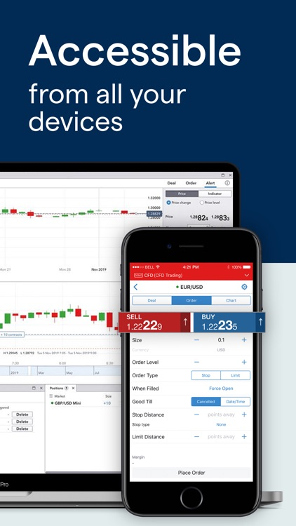 IG Trading Platform screenshot-7