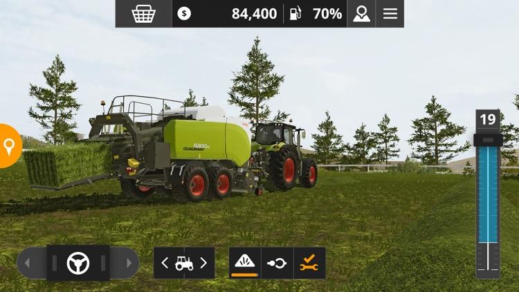 Farming Simulator 20 screenshot-5