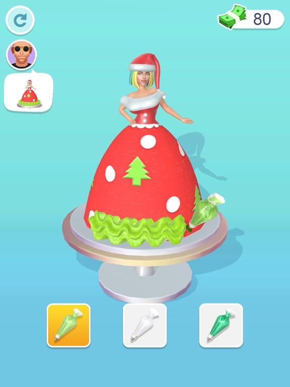 Icing On The Dress screenshot 12