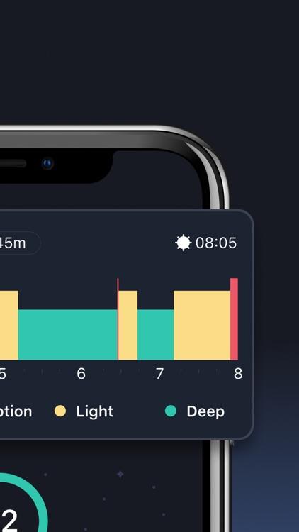 BetterSleep: AutoSleep Tracker