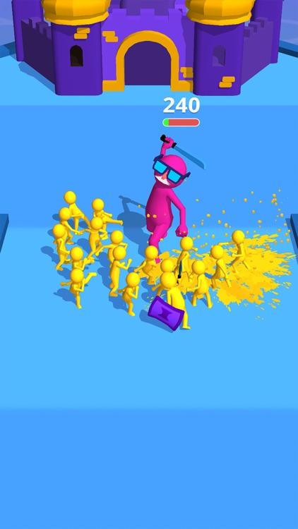 Join Clash screenshot-4