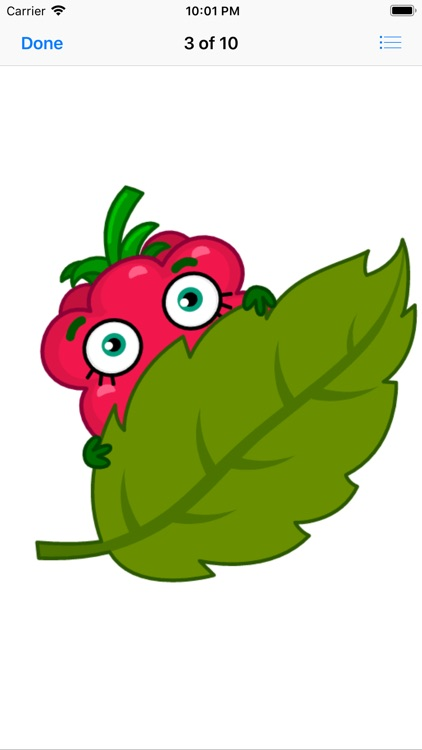 Razzberry Flavor screenshot-3
