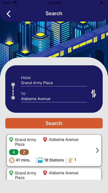 MTA NYC Subway Map Pro screenshot-6