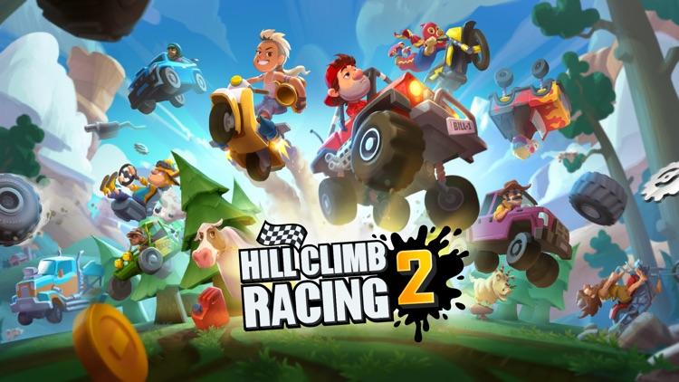 Hill Climb Racing 2 screenshot-7