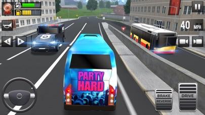 アルティメットバスドライビングのおすすめ画像7