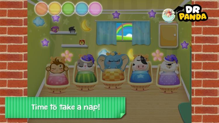 Dr. Panda Daycare screenshot-4