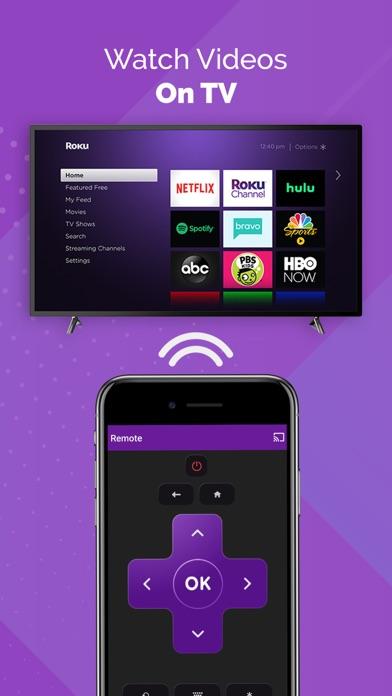 TV Remote - Universal Control screenshot 4