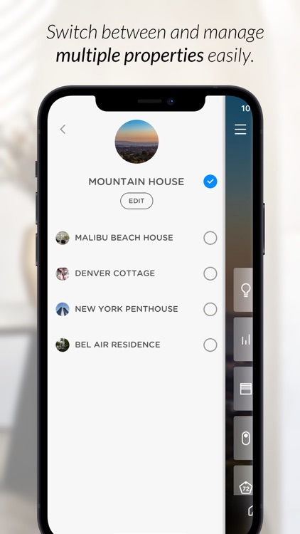 Josh - Home Automation screenshot-8