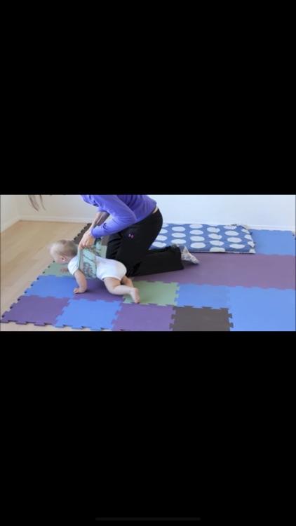Baby Exercises & Activities screenshot-3