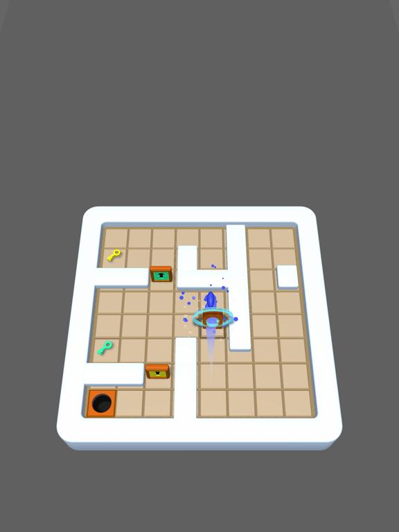Shape Shift 3D screenshot 11