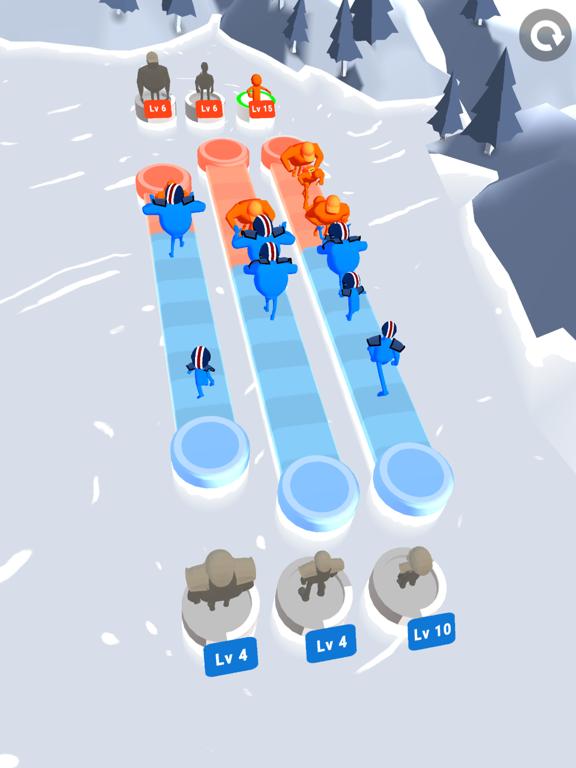 Pusher 3D screenshot 9
