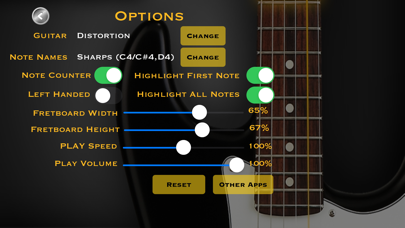 Screenshot of riff di chitarra5