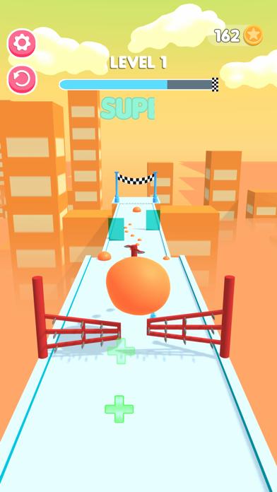 Water Bomb Roll screenshot 5