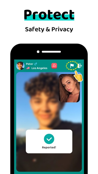 messages.download Telebird-HOLLA Live Video Chat software