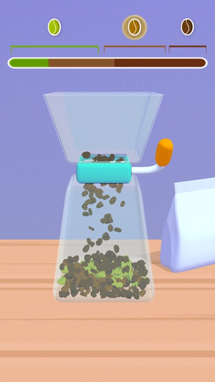 Latte Shop screenshot-5