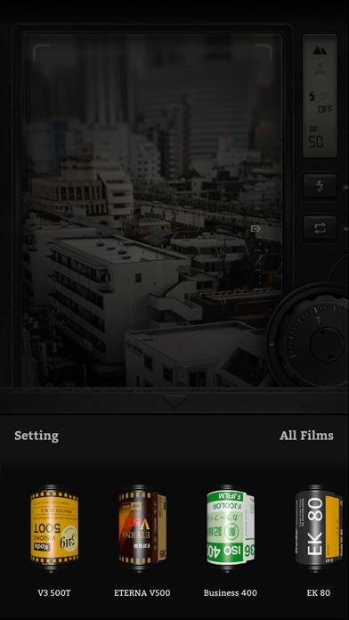 FIMOレトロフィルムカメラのおすすめ画像2
