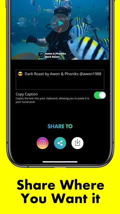 + PlusMusic screenshot-3