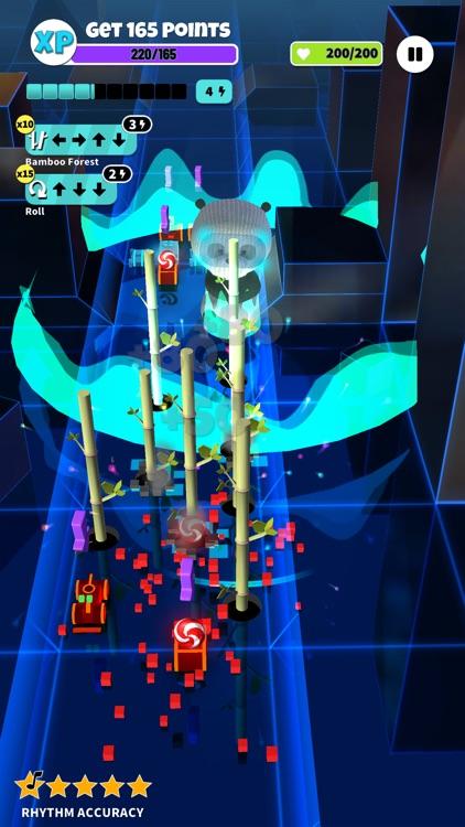 Giant Dancing Plushies screenshot-5