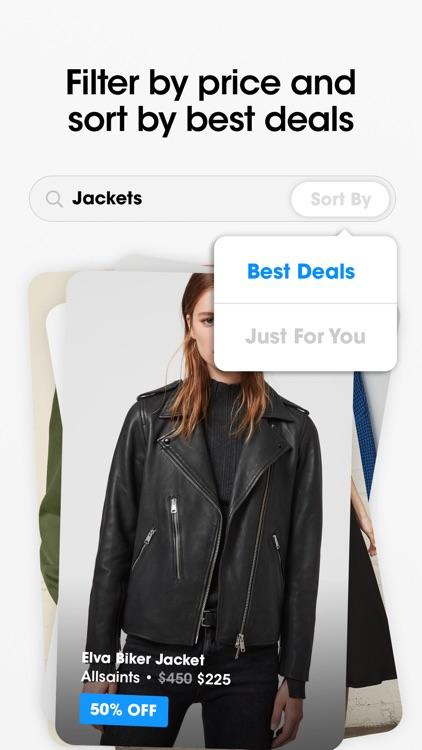 Autumn - Your Fashion Guide screenshot-4