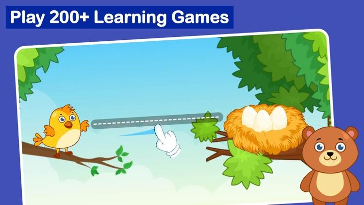 AutiSpark - Kids Autism Games screenshot-3