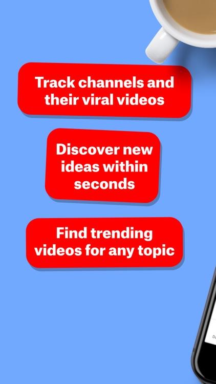 vidIQ screenshot-5