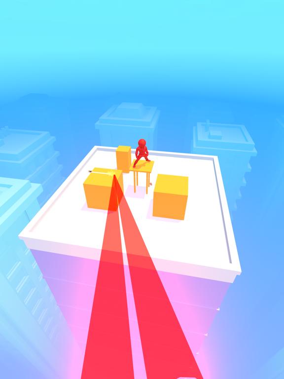 Laser Heroes screenshot 6