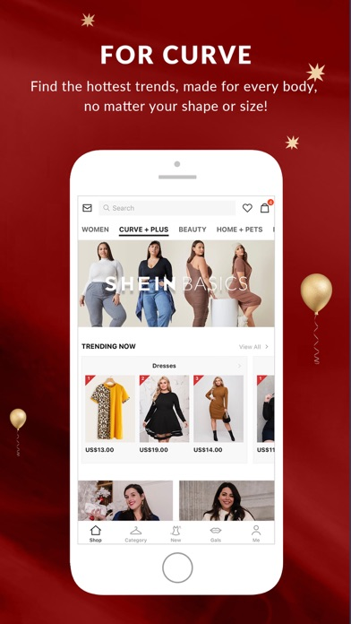 SHEIN-Fashion Shopping Onlineのおすすめ画像6