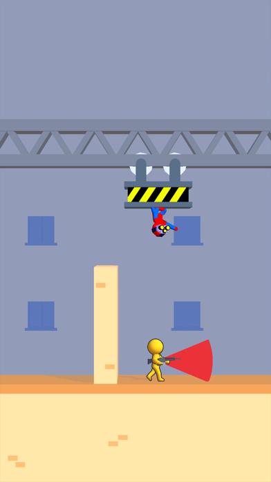 Wall Crawler! screenshot 6