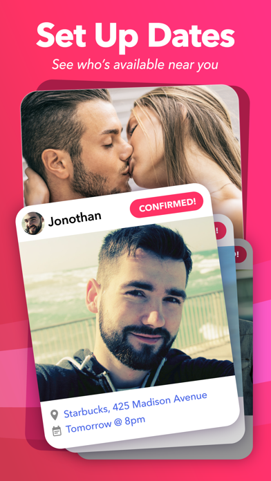 messages.download Clover Dating App software