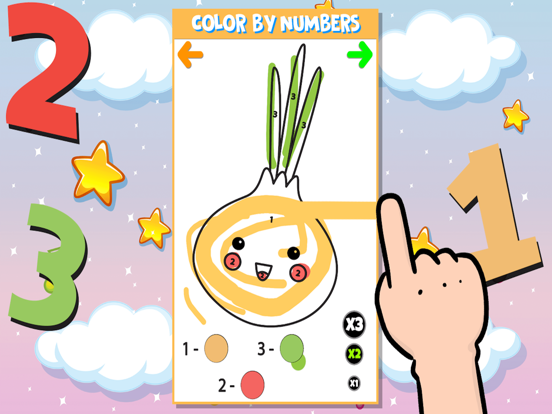 Color And Number screenshot 15