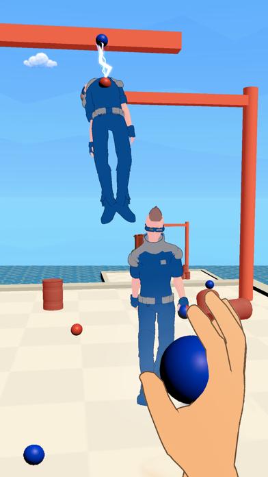 Magnetico: Bomb Master 3D screenshot 5